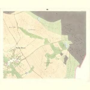 Wellechwin - c8354-1-013 - Kaiserpflichtexemplar der Landkarten des stabilen Katasters