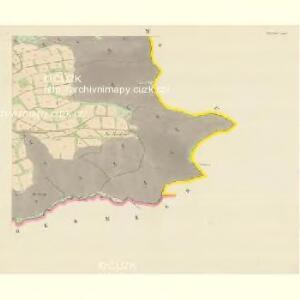 Hohenleipe - c8948-1-009 - Kaiserpflichtexemplar der Landkarten des stabilen Katasters