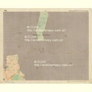 Aussergefild - c3755-1-006 - Kaiserpflichtexemplar der Landkarten des stabilen Katasters