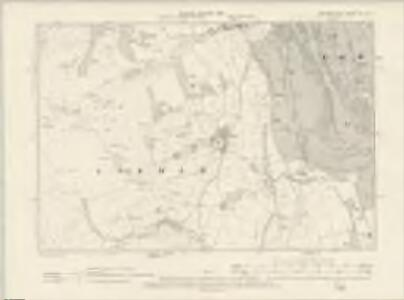 Westmorland VII.SE - OS Six-Inch Map
