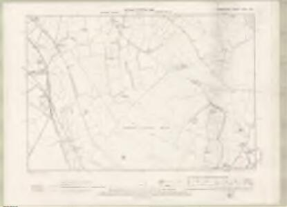 Lanarkshire Sheet XXXII.SW - OS 6 Inch map