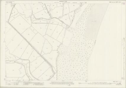 Essex (New Series 1913-) n XXXI.9 (includes: Harwich; Little Oakley; Ramsey) - 25 Inch Map