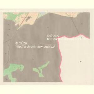 Neusattel - c5305-1-009 - Kaiserpflichtexemplar der Landkarten des stabilen Katasters