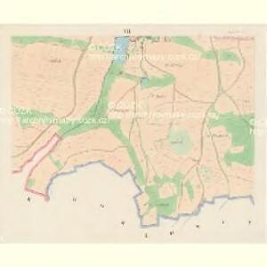 Nepomuk - c5041-1-007 - Kaiserpflichtexemplar der Landkarten des stabilen Katasters