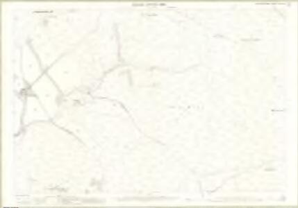Dumfriesshire, Sheet  044.10 - 25 Inch Map