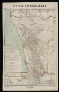 Deutsch-Südwest-Afrika