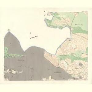 Wellenow - c8360-1-002 - Kaiserpflichtexemplar der Landkarten des stabilen Katasters