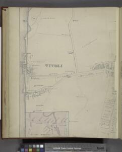 Tivoli [Village]; Hibernia [Village]; Barrytown [Village]; Barrytown Corners [Village]