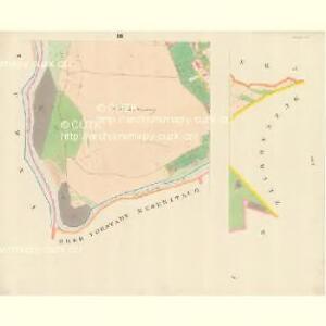 Krasna - m1349-1-003 - Kaiserpflichtexemplar der Landkarten des stabilen Katasters