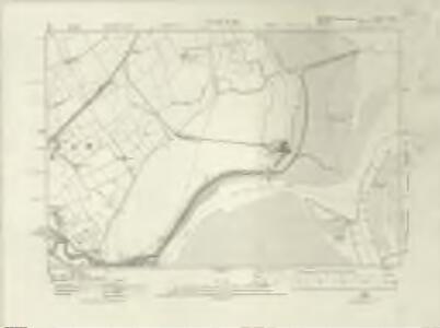 Yorkshire VIA.SE - OS Six-Inch Map