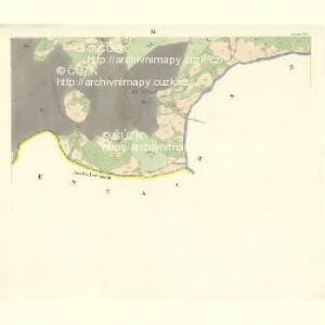 Solanetz (Solanetz) - m2815-1-010 - Kaiserpflichtexemplar der Landkarten des stabilen Katasters