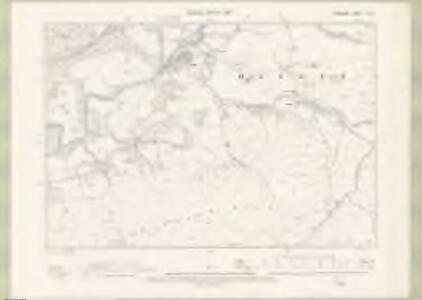 Ayrshire Sheet L.SE - OS 6 Inch map