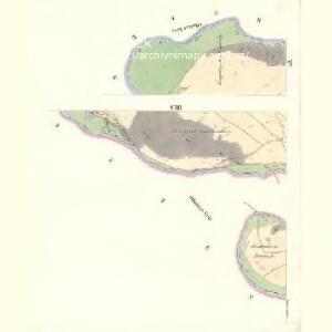 Raase - m2573-1-013 - Kaiserpflichtexemplar der Landkarten des stabilen Katasters