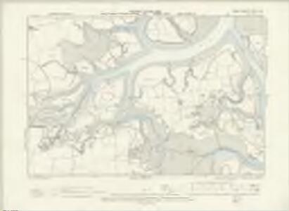 Essex XXX.SW - OS Six-Inch Map
