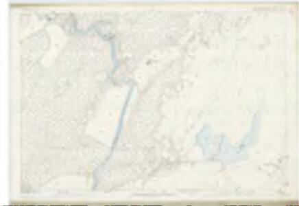 Inverness Mainland, Sheet LIV.3 (Combined) - OS 25 Inch map