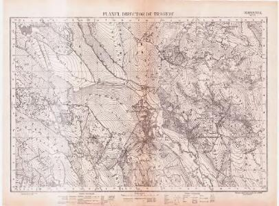 Lambert-Cholesky sheet 5072 (Dobrovăţul )