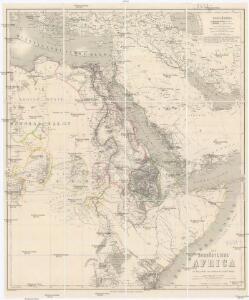 Das Nordöstliche Africa