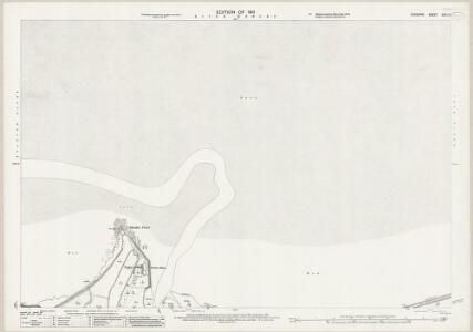 Cheshire XXIII.16 (includes: Ellesmere Port) - 25 Inch Map