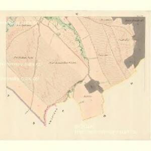 Chorin - m0972-1-005 - Kaiserpflichtexemplar der Landkarten des stabilen Katasters