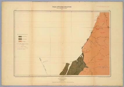 Province of Nova Scotia (Island of Cape Breton). Sheet no. 6.