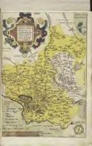Monasteriensis et Osnabvrgensis episcopatvs descriptio