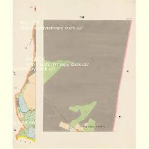 Bugau - c0660-1-008 - Kaiserpflichtexemplar der Landkarten des stabilen Katasters