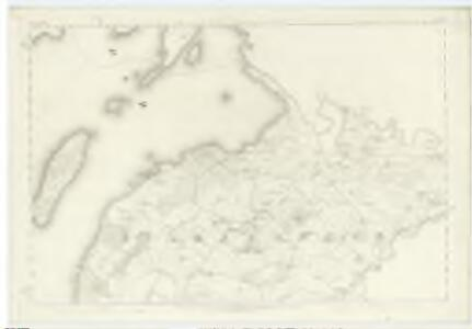 Dumbartonshire, Sheet XIV - OS 6 Inch map