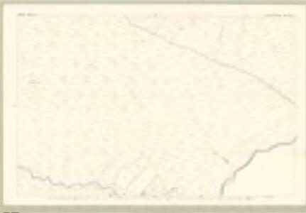Selkirk, Sheet XXI.8 (Roberton) - OS 25 Inch map