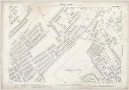 London IV.82 - OS London Town Plan
