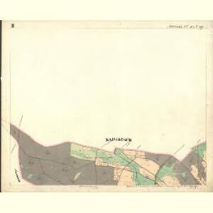 Schönau - c8462-1-003 - Kaiserpflichtexemplar der Landkarten des stabilen Katasters