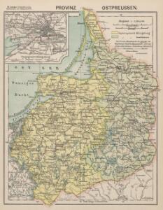 Provinz Ostpreussen