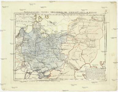 Postkarte von Süd Russland