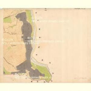 Hoschlowitz - c1794-1-006 - Kaiserpflichtexemplar der Landkarten des stabilen Katasters