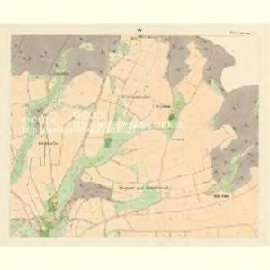 Frauenreuth - c3328-2-003 - Kaiserpflichtexemplar der Landkarten des stabilen Katasters