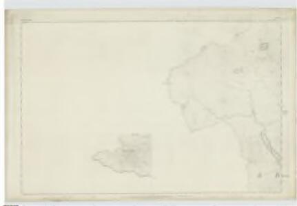 Dumbartonshire, Sheet III (Inset Sheet V) - OS 6 Inch map