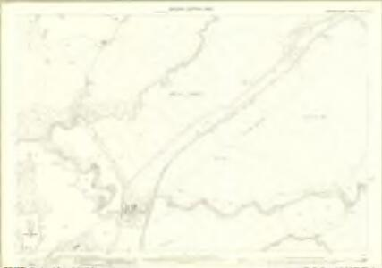 Inverness-shire - Mainland, Sheet  140.13 - 25 Inch Map