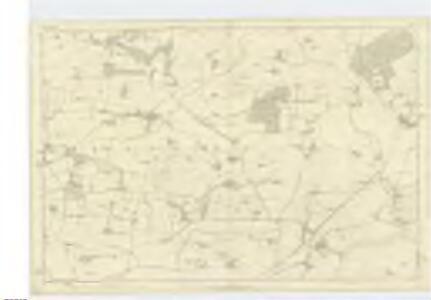 Fife, Sheet 6 - OS 6 Inch map