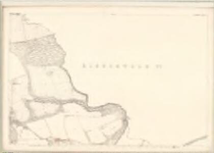 Ayr, Sheet L.4 (Dailly) - OS 25 Inch map