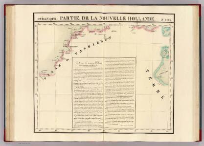 Partie, Nlle. Hollande. Oceanique no. 36.