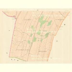 Strzelitz - m2909-1-004 - Kaiserpflichtexemplar der Landkarten des stabilen Katasters