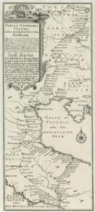 Tabula Itineraria Vienna Austriae Metropoli ad Orbis Urbem Romam
