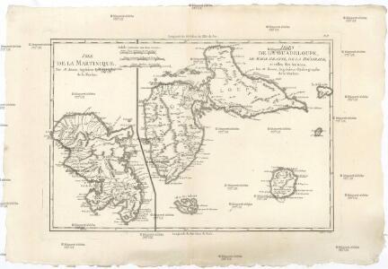 Isle de la Martinique