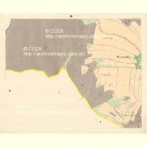 Wessely - m3357-1-002 - Kaiserpflichtexemplar der Landkarten des stabilen Katasters
