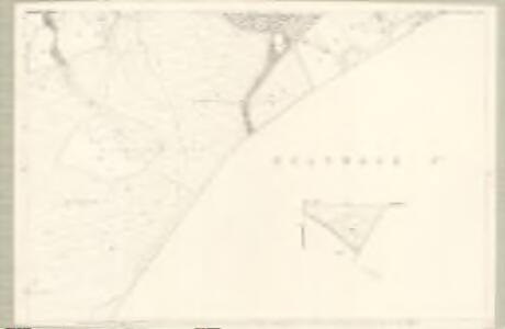 Dumfries, Sheet XLVIII.1 (With inset XLVI.5) (Dunscore) - OS 25 Inch map