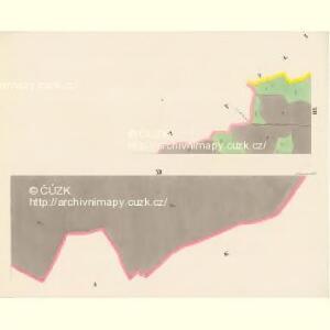 Neusattel - c5305-1-010 - Kaiserpflichtexemplar der Landkarten des stabilen Katasters