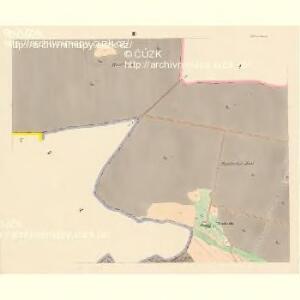 Wellana - c3079-1-003 - Kaiserpflichtexemplar der Landkarten des stabilen Katasters