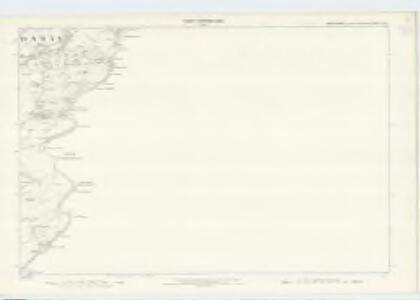 Argyllshire, Sheet CLVI - OS 6 Inch map