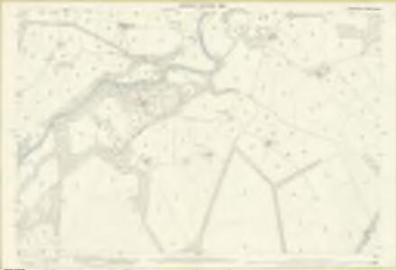 Lanarkshire, Sheet  031.16 - 25 Inch Map