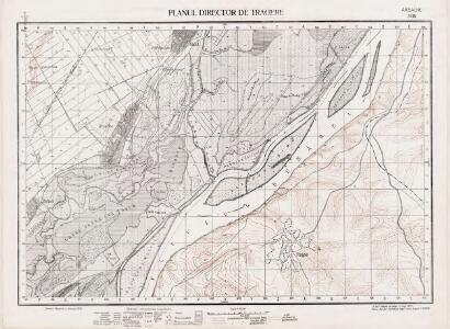 Lambert-Cholesky sheet 4136 (Arsache)