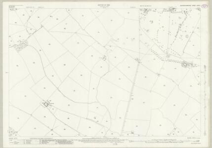 Buckinghamshire XXIV.2 (includes: Soulbury; Wing) - 25 Inch Map